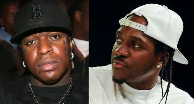 Pusha T Admits To Hitting Birdman With Past Subliminals Pusha T has a long history of hitting at Birdman and his Cash Money soldiers (and sons.) But he has a habit not actually using any of their names in his bars. Push just came clean on one of the hits while annotating his verse on the 2012 Kanye West track New God Flowon Genius. Here are the bars in question: Step on they necks til they cant breathe Claim they five stars but sell you dreams They say death multiplies by threes Line them…