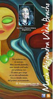 Letras y Pinturas de María Alejandra Vidal Bracho: El jardín de Bartoldo
