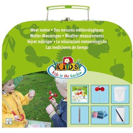 Kit Météo pour Enfants