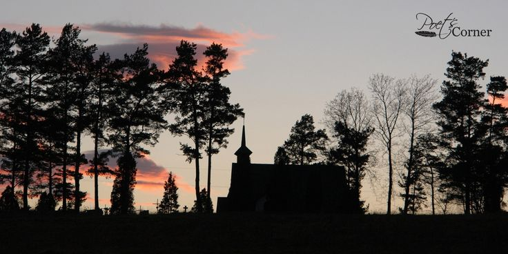 Poem: Tearing Down the Old Church