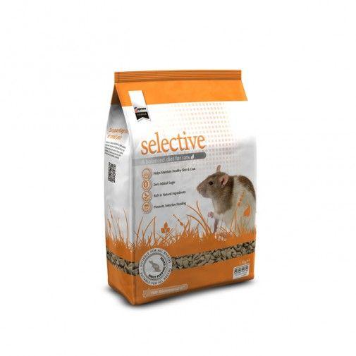 Science Selective Rat 1.5kg | Food | Small Animal | Pets Corner