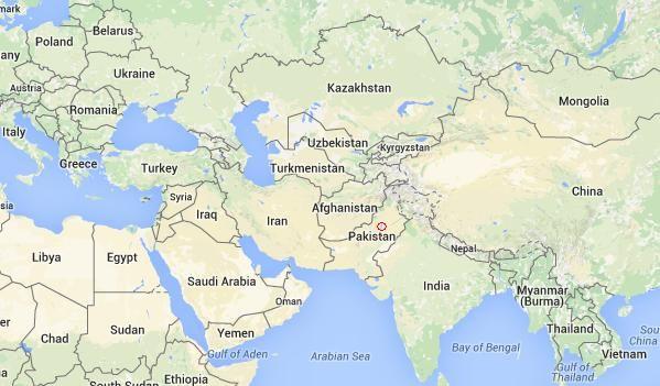 Late-night earthquake rattles Pakistani capital and Afghanistan | Current News | Bangla Newspaper | English Newspaper | Hot News