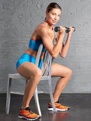 Superset 2: Biceps and Triceps - Fitnessmagazine.com