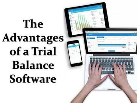 It is undeniable that using an #accounting /trial balance #software in a workspace has become very essential. Here are the advantages which one can enjoy by using trial balance software. www.tbworkssoftware.com