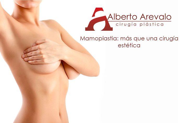 #cirugia #plastica #beauty #mamoplastia La Mamoplastia de Aumento es una cirugía que tiene como finalidad aumentar el tamaño de los senos. Este es uno de los procedimientos con mayor demanda en la cirugía estética corporal y es un tema que inquieta a las mujeres desde hace mucho tiempo, ya que es un rasgo de femineidad y en ocasiones hace …