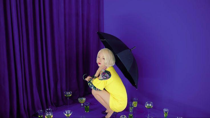 Ladies Code - The Rain