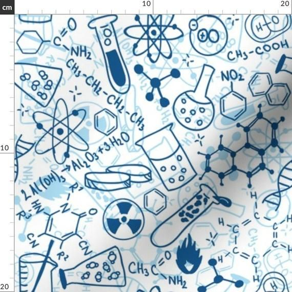 chemistry class fabric chemistry by