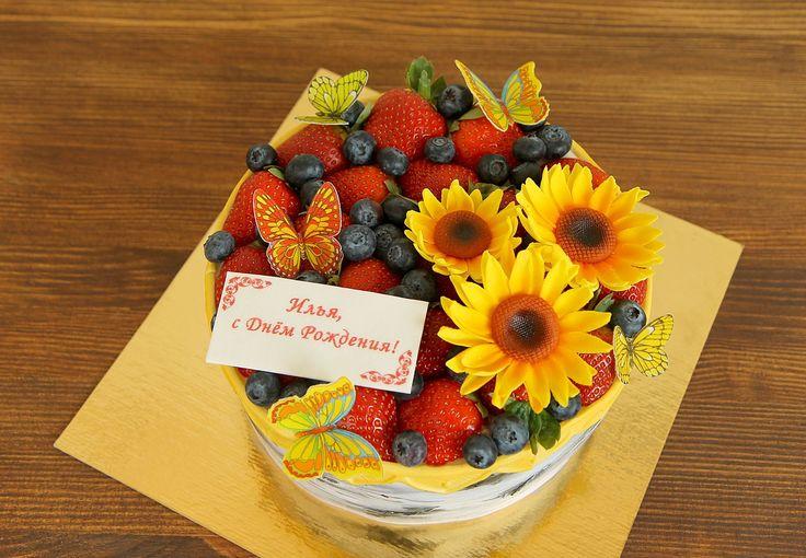 Кондитерская «Абелло» рада предложить Вам тортики по индивидуальному заказу с доставкой по Москве и ближайшему Подмосковью! Широкий ассортимент тортов, пирожных, капкейков, кейкболлов, кейкпопсов и макаронс🍰!  Наши специалисты помогут определиться с декором и начинкой для Вашего сладкого «творения». В ассортименте представлены начинки на любой вкус: вегетарианские, лёгкие йогуртовые, шоколадные, фруктовые и многие другие! Каждый сможет сделать выбор! Так же есть возможность попробовать наши…