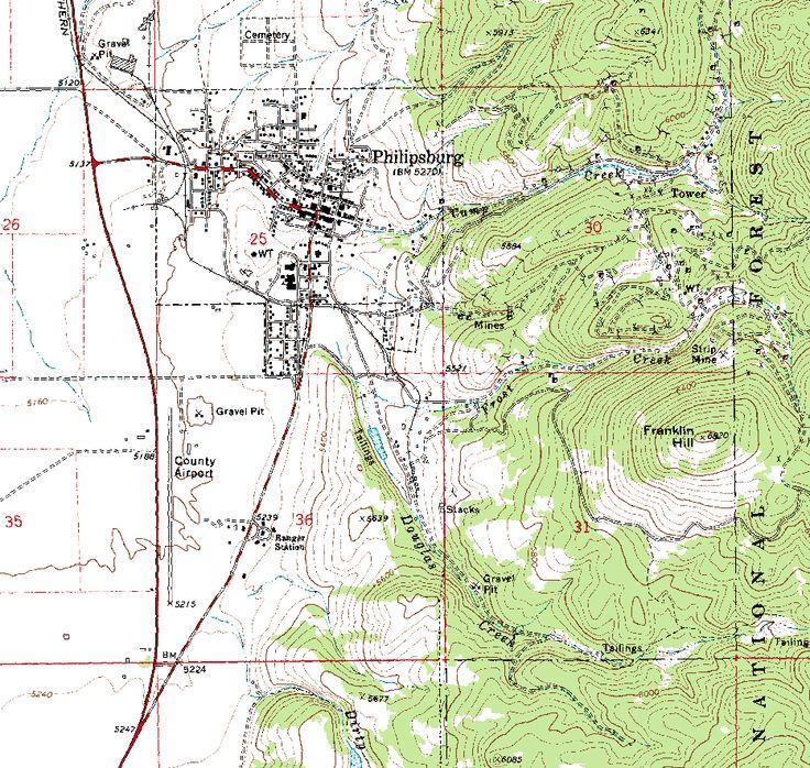 Philipsburg Ny: Best 25+ Phillipsburg Montana Ideas On Pinterest