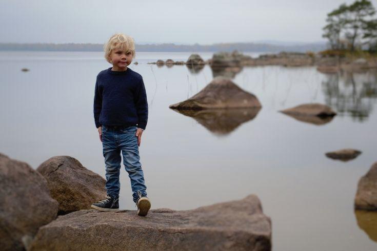 Isabel Tränk #kids