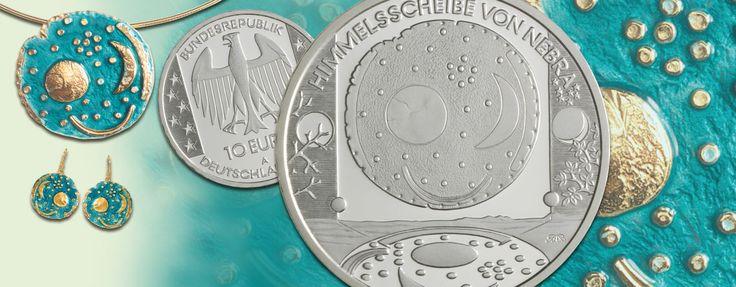 23. Februar 2002 – Sicherstellung der von Raubgräbern gefundenen Himmelsscheibe von Nebra durch die Schweizer Polizei