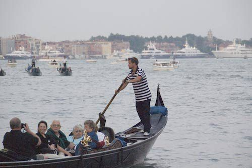 What You Need to Know about Gondola Rides in Venice