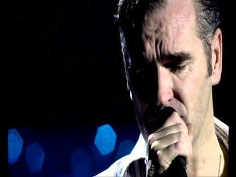 Morrissey - I'm Not Sorry