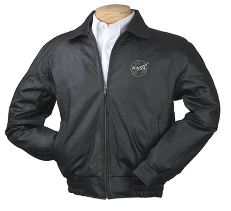 NASA Windbreaker (page 3) - Pics about space