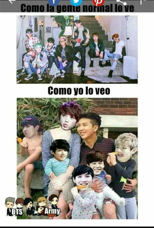 Memes Kpop Parte 90 Memes Divertidos Memes Coreanos Memes