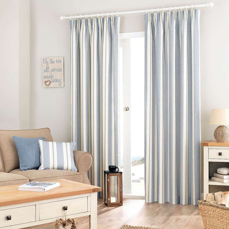 http://www.dunelm.com/product/padstow-blue-lined-pencil-pleat-curtains-1000083360