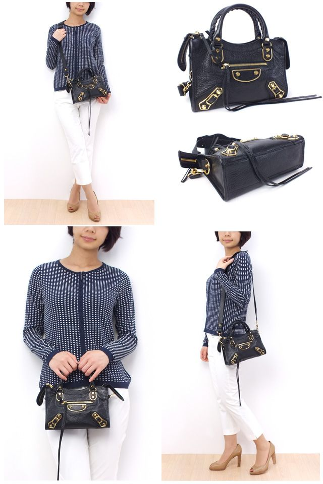 Balenciaga Day Cloth Crossbody Bag Browse Sale Online w5J63B