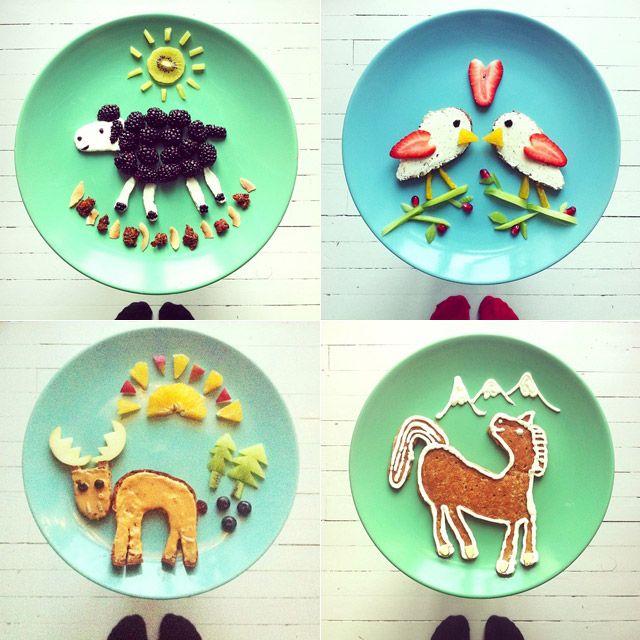 5 кулинарных книг для детей | За тело
