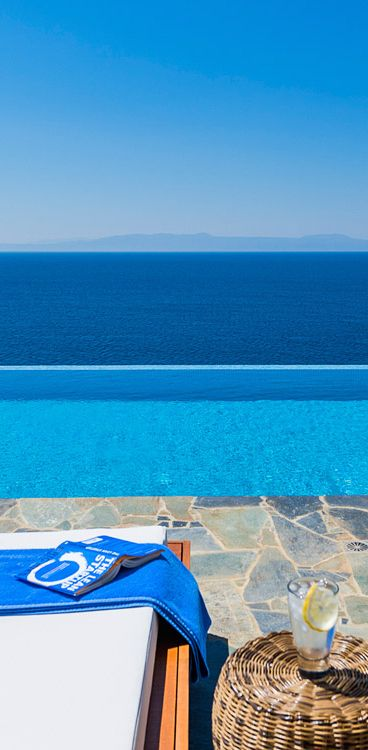 Villa Kyma in Tersanas, Chania, Crete