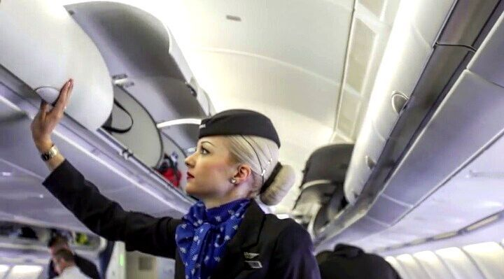 From @airserbia.cabin.crew #BEGtoJFK#stewardess#uniform#blue#smile#work#cabincrew#crewlife#aviation#fly#sky#airplane#a330#airbus#interior#passengers#airserbia @airserbia  #crewiser #flightcrew #flight #pilot #airhostess #flightattendant #cabincrewlife #flightattendants #cabincrewlifestyle #cabinattendant #airlines #flightattendantlife #airlinescrew