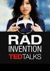 TEDTalks: Rad Invention