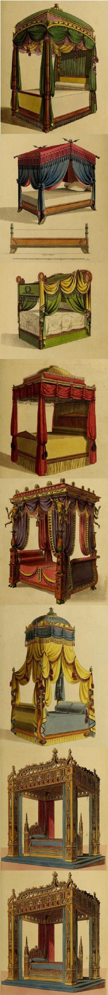 best 25+ victorian bed ideas on pinterest | victorian bed