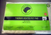 John Bartlett Thermo-Heated Pet Bed * Continue to the product at the image link.