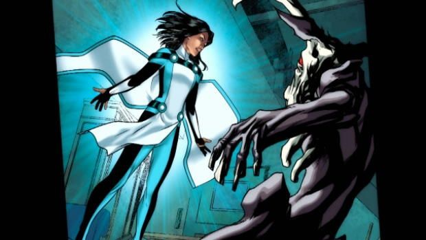 New Cree teen superhero joins DC Comics lineup: Metropolis's Superman and Gotham City's Batman are getting a brand-new colleague this spring: a teenage Cree superhero hailing from Moose Factory, Ont.  The isolated James Bay communities of Moose Factory and Moosonee take the spotlight in the forthcoming Justice League Canada, a five-issue story arc written by comic artist Jeff Lemire for the comic series Justice League United. The stories, featuring artwork by Mike McKone, debut in April.