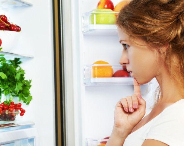 Lebensmittel mit erstaunlich wenig Kalorien