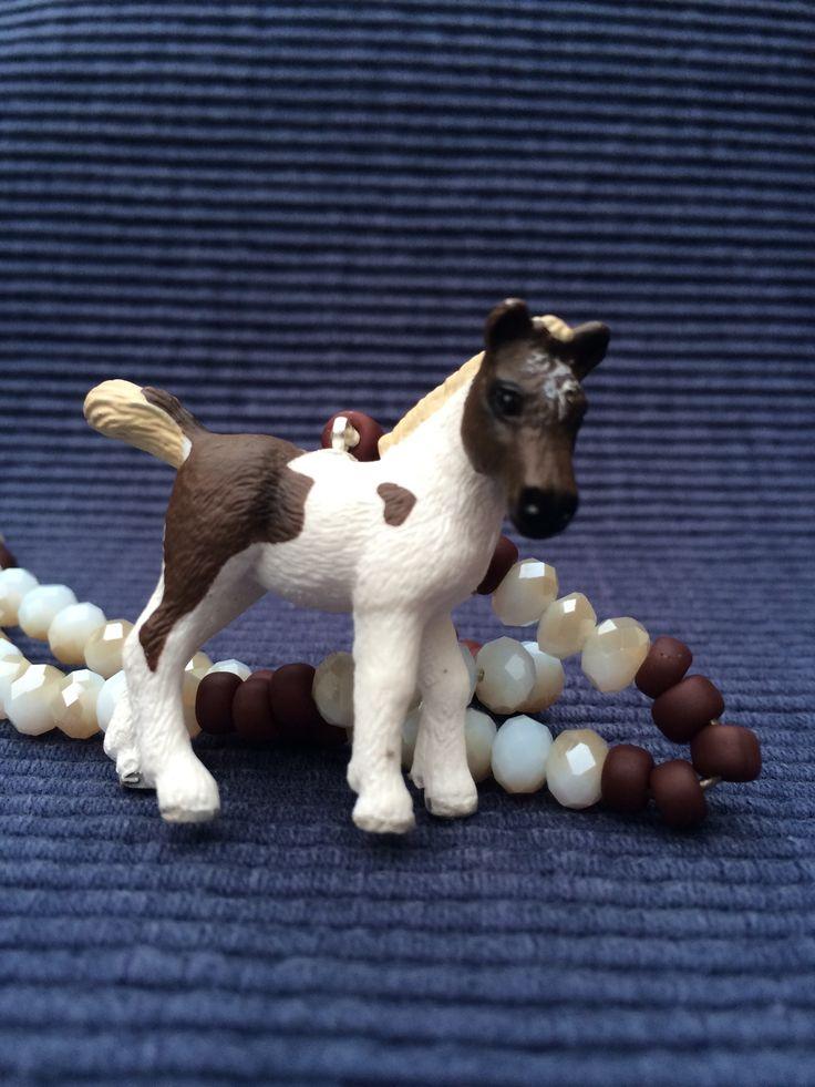 Schleichtierkette Ponny