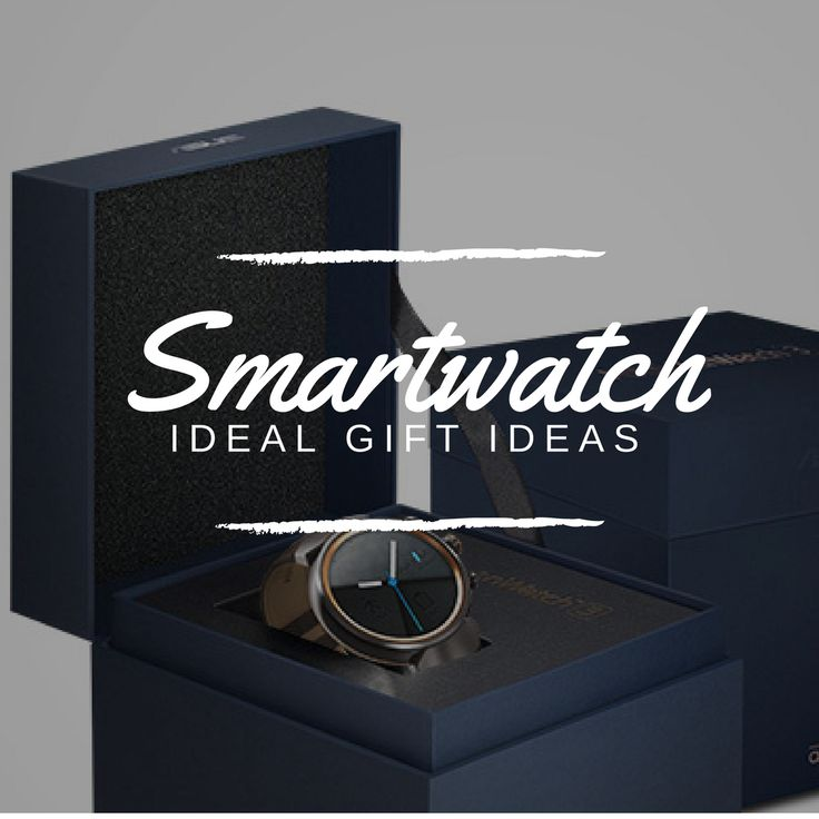 Sadly, basic watches are slowly fading away. If you are looking for a gift idea, a smartwatch would be a great option! Today's watches can do everything you want. They are connected to your phone and have acces to the internet, which basically makes them small and comfortable computers. And ZenWatch3 does it all! http://amzn.to/2siMNFQ
