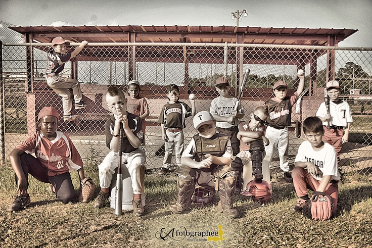 www.lafotographee.com kids baseball photos  Only @ L.A. Fotographee Baseball Team Picture Poses 2012  www.lafotographee.com | facebook.com/lafotographee