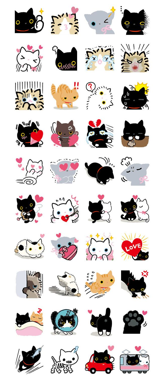 Kutsushita Nyanko: Lots of Love