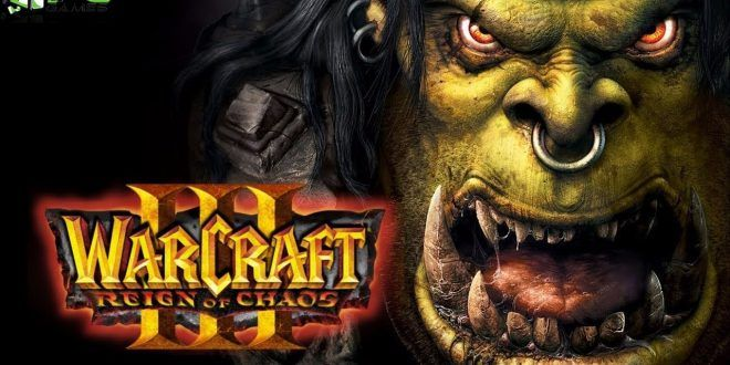 Warcraft III Reign of chaos PC Game is an incredible fantasy strategy video game which is developed and published by Blizzard Entertainment. Warcraft III Reign of chaos PC Game was released on 3rd of July 2002. This fantasy video game is the 2nd sequel to Warcraft Orcs & Humans and it is the third game set in the Warcraft imaginary universe.