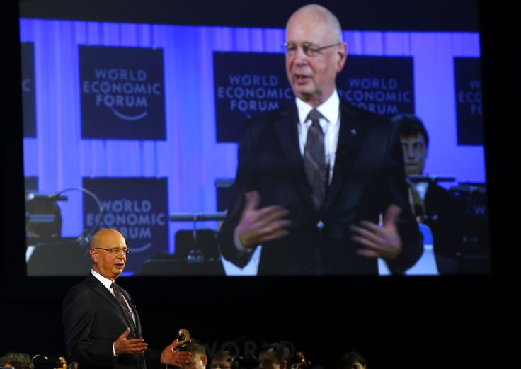 """World Economic Forum (WEF) founder Klaus Schwab was in a """"constant fight"""" to keep corporate interests from commandeering the annual meeting in Davos, he said, even as his organisation collects about $200 million (R2.17 billion) from sponsors.  Click here to read the full story: http://www.iol.co.za/business/international/summit-founder-tries-to-balance-interests-1.1634814#.Ut9sk6L8IfY"""