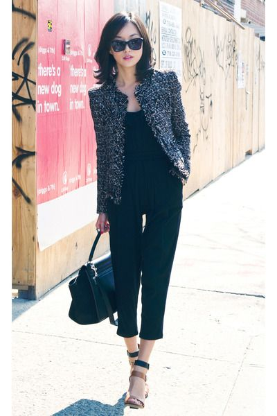 Good idea for a spring/summer work outfit