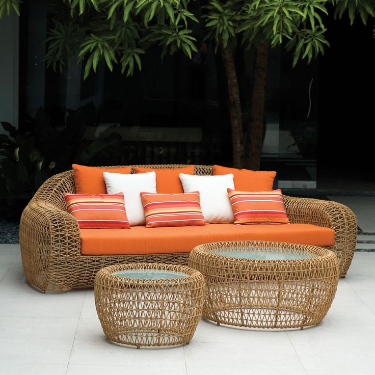 196 best Eco Friendly Sofas on Ecofirstart images on Pinterest - balou rattan mobel kenneth cobonpue