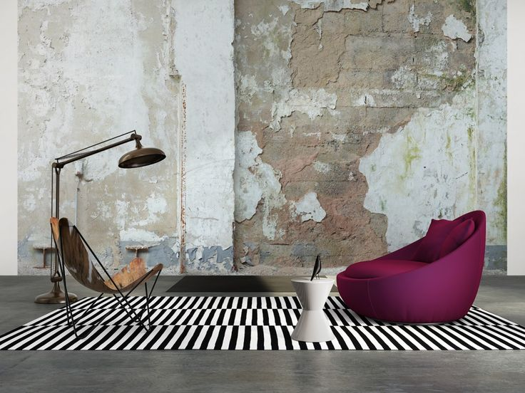 10 best Tapeten images on Pinterest Wall papers, Murals and Paint - wohnzimmer farben beige braun