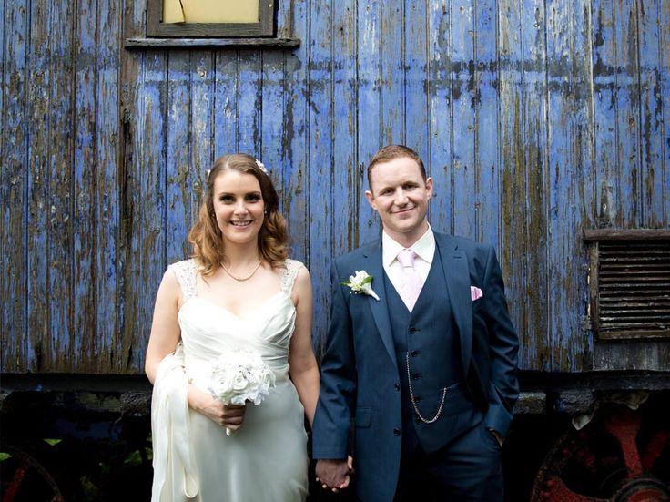 Wedding Photographer in Dublin & Tipperary | Portfolio | Aileen Kennedy
