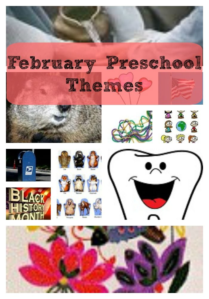 17 best images about february preschool themes on for Preschool crafts for february