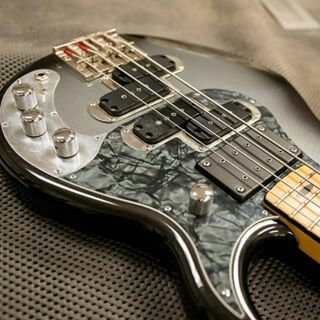 James Lomenzo's Yamaha BB Bass