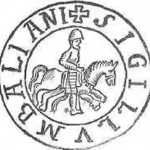 Balian d'Ibelin, Lord of Ibelin (c.1143 - 1193) - Genealogy