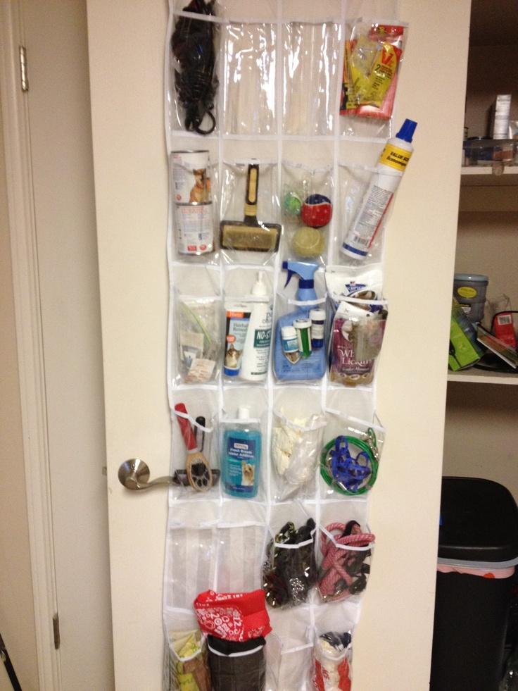 The Over Door Shoe Organizer Has Always Been One Of My Favorite Organizing Tools