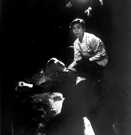 Bill Eppridge. Robert Kennedy assassination. 1968
