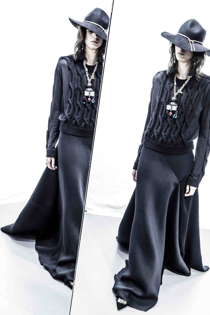 Lanvin - Pre-Fall 2015 - Look 31 of 45?url=http://www.style.com/slideshows/fashion-shows/pre-fall-2015/lanvin/collection/31