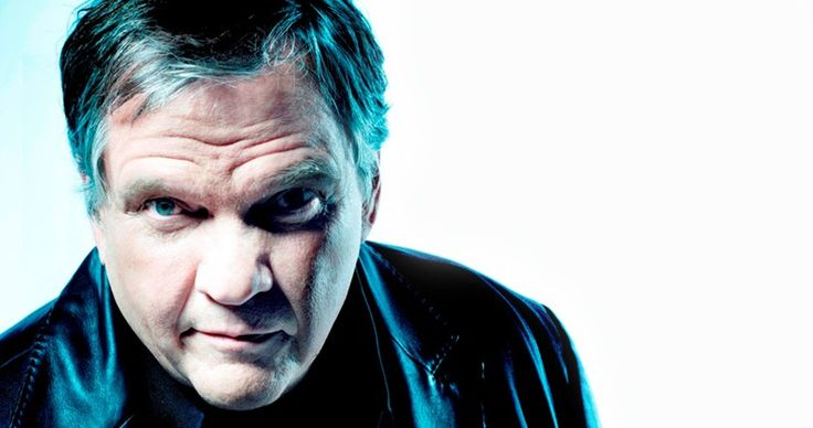 Meat Loaf | full Official Chart History | Official Charts Company