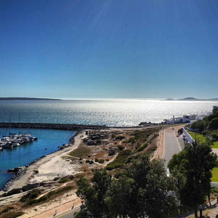 The west coast of #Africa #ClubMykonosResort