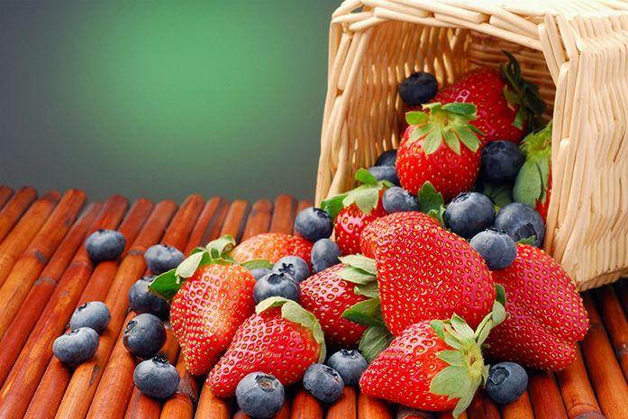 Além de fibras, vitaminas e minerais, as frutas antioxidantes ainda contêm pigmentos que as tornam verdadeiros agentes de defesa do organismo.