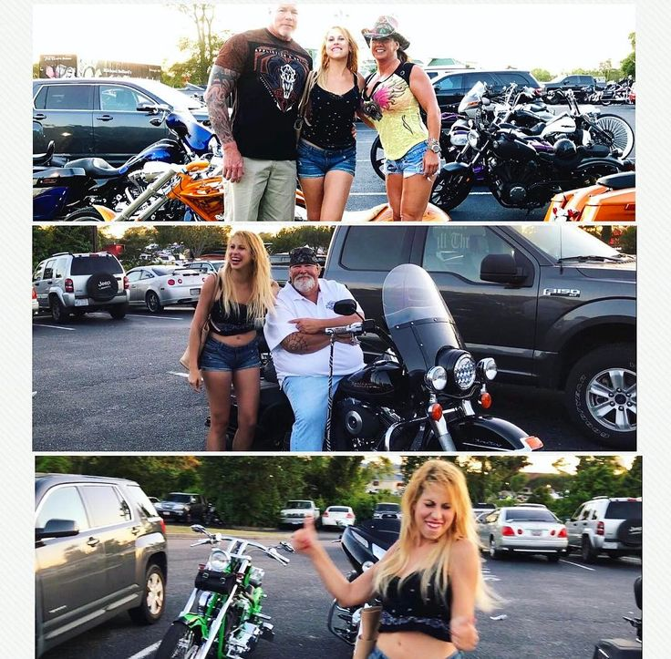 Myrtle Beach #HarleyDavidson Bike Week. #USA / ХАрли Дэвидсон мото неделя в Миртл Бич,Южная Каролина #moto#bike#travel#southcarolina#сша#travel#travelblog#crazy#fun#мото http://tipsrazzi.com/ipost/1521427476025638488/?code=BUdMjqEBv5Y