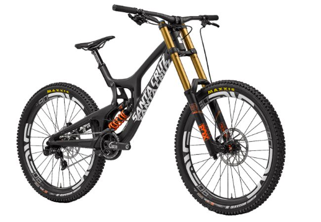 Santa Cruz V10 C S Kit Shop Closeout Mountain Bikes Discount